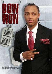 Bow Wow - Dog Tag & Papers Included (DVD)