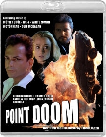Point Doom (Blu-ray)