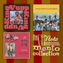 High Note Mento Collection: 3 Original Albums Plus Bonus Tracks (CD)