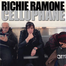 Richie Ramone - Cellophane (CD)
