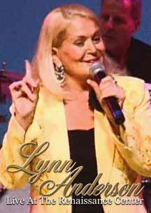 Lynn Anderson - Live At The Renaissance Center (DVD)