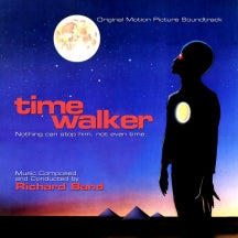Richard Band - Time Walker (CD)