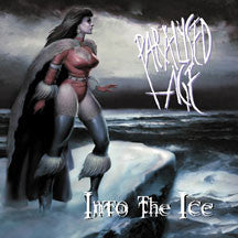 Paralysed Age - Into The Ice (CD)