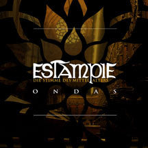 Estampie - Ondas (CD)