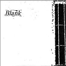 Blank - Appointment With Cyanide (VINYL ALBUM)