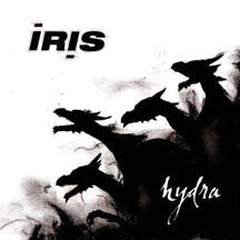 Iris - Hydra (CD/DVD)