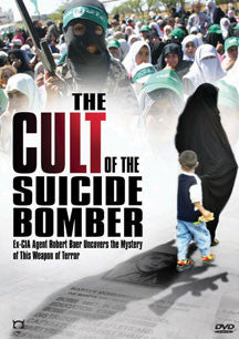 Cult Of The Suicide Bomber (DVD)