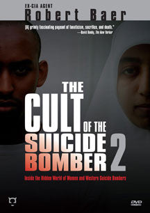 Cult Of The Suicide Bomber 2 (DVD)