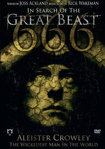 In Search Of The Great Beast 666 (DVD)