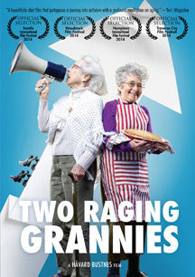 Two Raging Grannies (DVD)