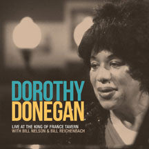 Dorothy Donegan - Dorothy Donegan Swings (CD)