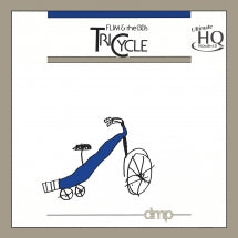 Flim & The BB's - Tricycle (45 RPM) (LP)
