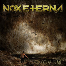 Nox Eterna - The Ocean Is Mine (CD)