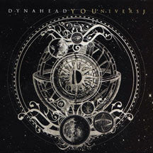 Dynahead - Youniverse (CD)