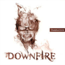 Downfire - Damnation (CD)