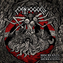 Pathogen - Miscreants Of Bloodlusting Aberrations (CD)