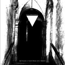 Dead Procession - Rituais E Mantras Do Medo + Demos (CD)