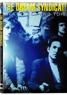 Dream Syndicate - Weathered &Torn (DVD)