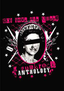 God Save The Queen: A Punk Rock Anthology (DVD)