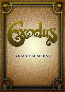 Exodus - A Ray of Sunshine (DVD)