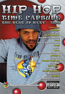 Hip Hop Time Capsule: 1993 (DVD)