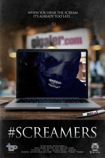 #Screamers/The Monster Project (double Feature) (BLU-RAY)