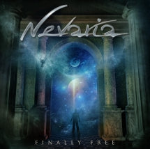 Nevaria - Finally Free (CD)