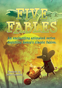 Five Fables (DVD)
