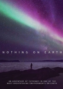 Nothing On Earth (DVD)