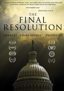 The Final Resolution (DVD)