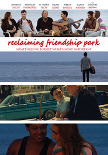 Reclaiming Friendship Park (DVD)