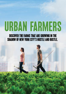 Urban Farmers (DVD)