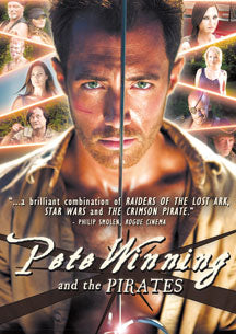Pete Winning And The Pirates: The Motion Picture (DVD)
