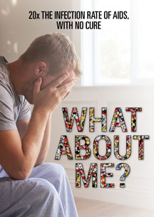 What About Me? (DVD)