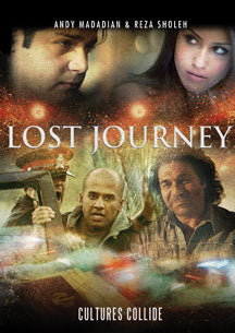 Lost Journey (DVD)