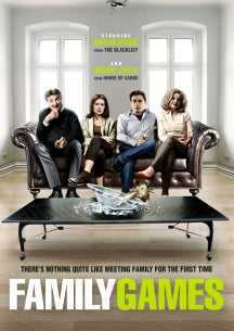 Family Games (DVD)