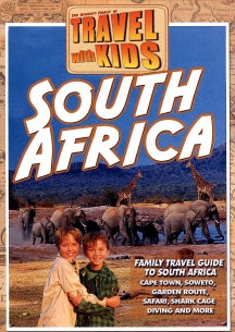 Travel With Kids - South Africa (DVD)