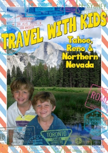 Travel With Kids: Tahoe, Reno & Northern Nevada (DVD)