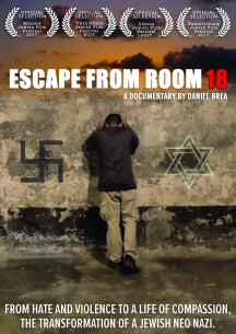 Escape From Room 18 (DVD)