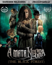 The Black Forest (A Mata Negra) (BLU-RAY)