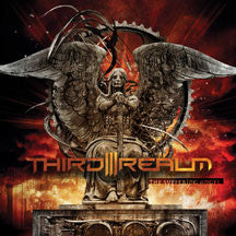 Third Realm - The Suffering Angel (CD)