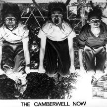 Camberwell Now - All's Well (CD)