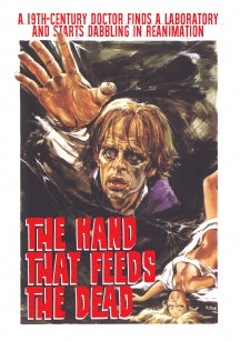 Hand That Feeds The Dead, The (DVD)