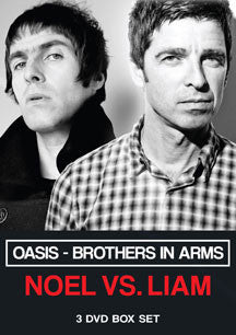 Oasis - Brothers In Arms (DVD)