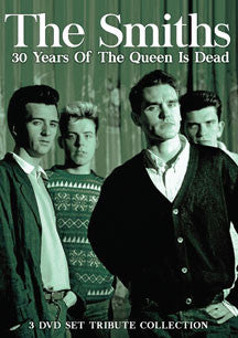 Smiths - 30 Years Of The Queen Is Dead (DVD)