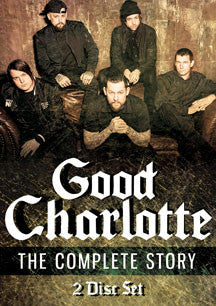 Good Charlotte - The Complete Story (DVD)
