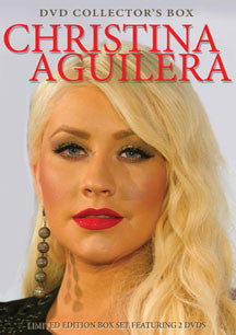 Christina Aguilera - DVD Collector's Box (DVD)