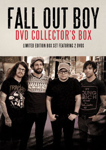 Fall Out Boy - DVD Collector's Box (DVD)