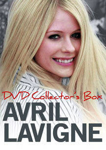 Avril Lavigne - DVD Collector's Box (DVD)