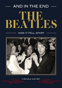 Beatles - In The End (DVD)